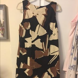 Women's work dress